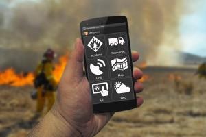 fiResponse™ Mobile App